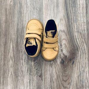 Vans Shoes - Vans Toddler Sk8-Mid Reissue